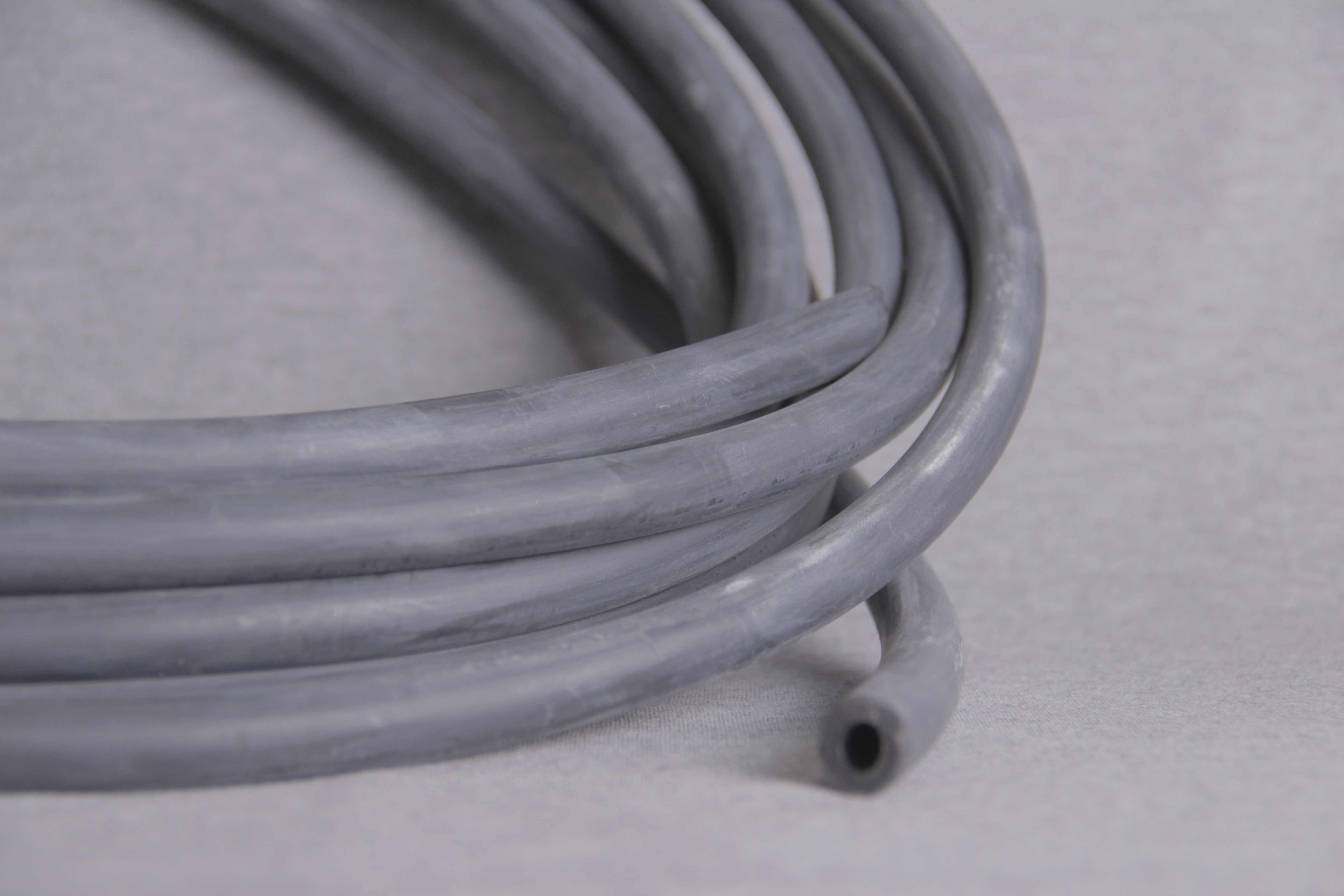 EPDM slange - Varenr. 460 / Evac 5470214 / VVS 614114460